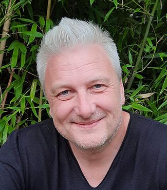 Gilles Morits