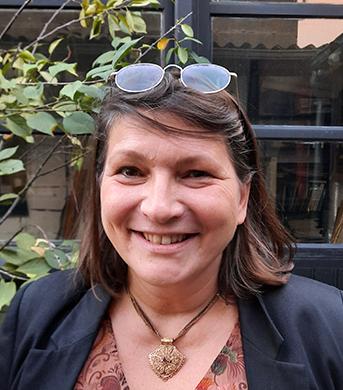 Marie-Céline Leroux