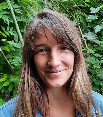 Morgane Castelain